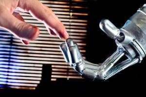 Le Monde, Le Parisien, L'Express et Radio France ont déjà utilisé des robots pour rédiger certains de leurs articles (Data2content)