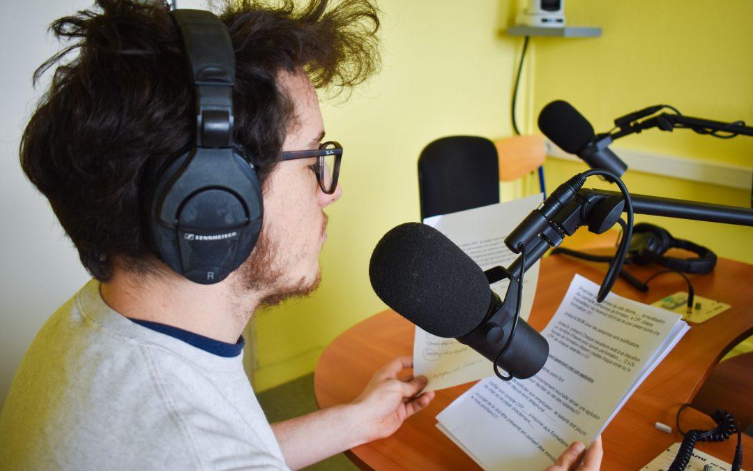 La radio : sur les ondes de la confiance