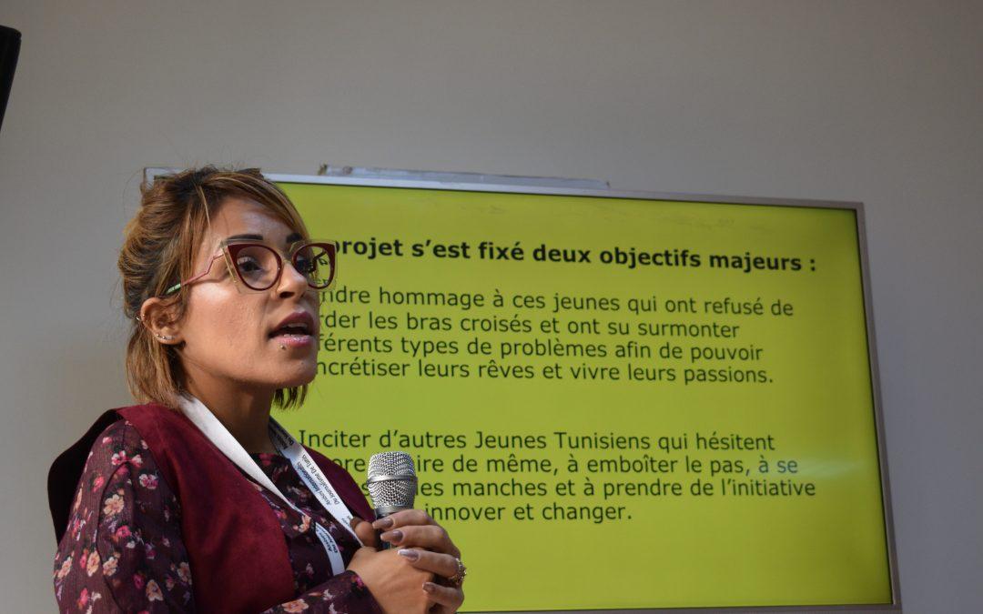 En Tunisie, le citoyen comme solution