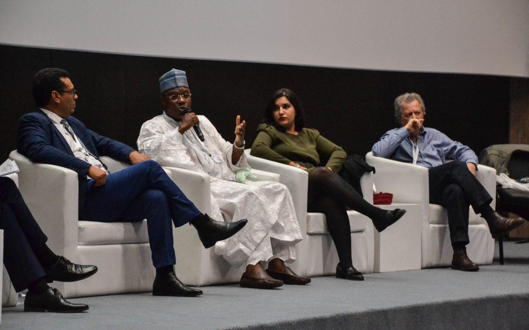 Les citoyens au cœur du dernier débat des Assises de Tunis