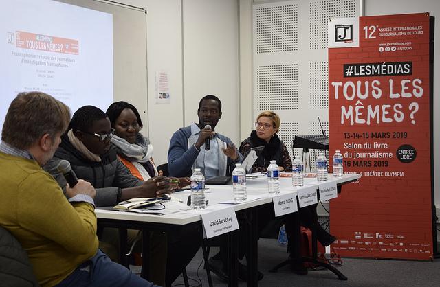 [LE RÉSUMÉ] «Francophonie: Après Tunis, 2e rencontre du réseau des journalistes»
