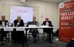 [LE RÉSUMÉ] Europe : quel traitement éditorial en régions ?