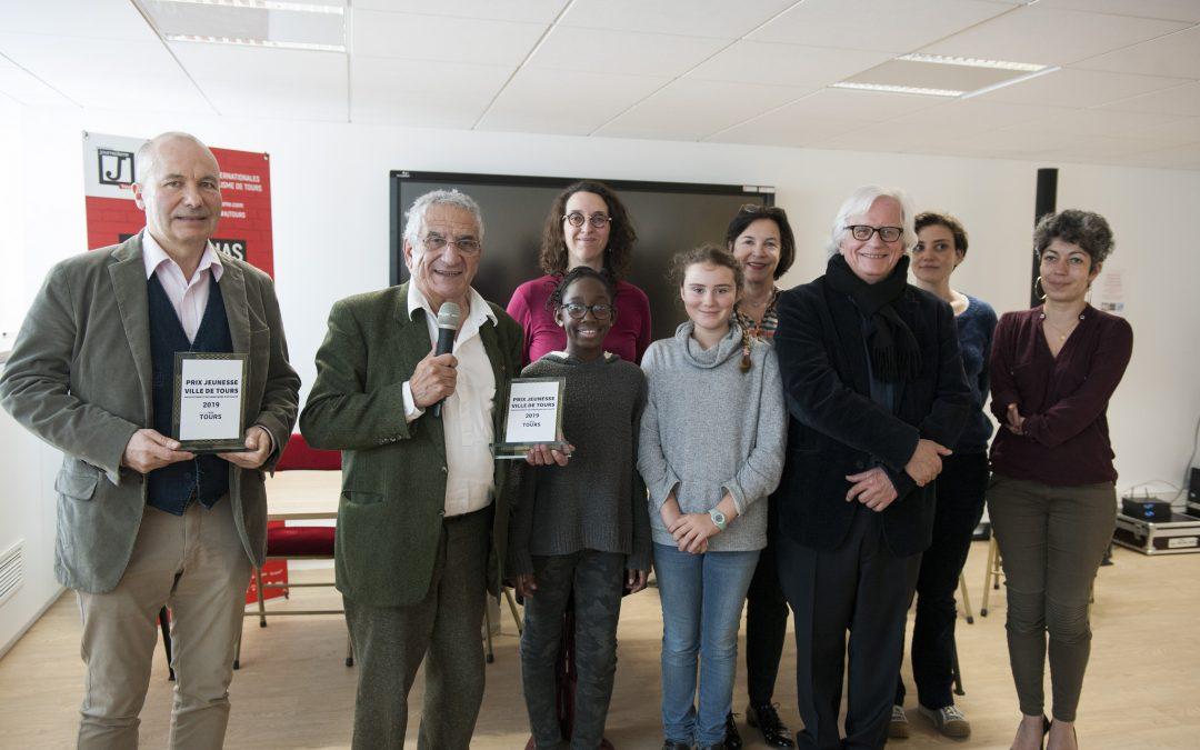 [LE RÉSUMÉ] Remise des Prix Jeunesse de la ville de Tours